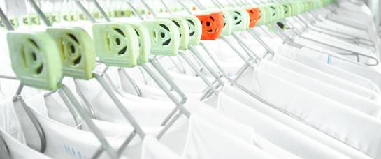 Textillogistik