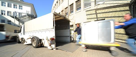 Logistische Systeme